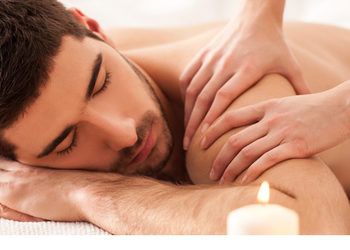 ORIENT MASSAGE ATURI - therapeutic spine massage 30min