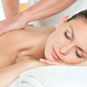 ORIENT MASSAGE ATURI - ANTISTRESS/RELAXING MASSAGE 120min