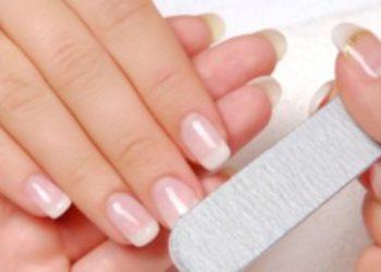 Studio Paznokcia AS Professional Beauty - dopełnienie żel naturalne