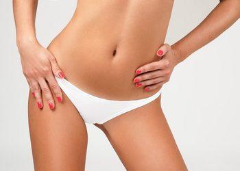 MODERN ESTETIQUE - depilacja woskiem bikini płytkie