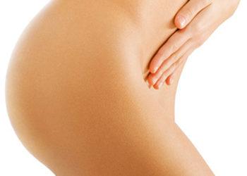 MODERN ESTETIQUE - depilacja woskiem bikini głębokie