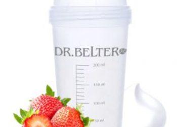 Instytut Urody Symfonia Piękna - dr. belter zabieg antyoksydacyjny z truskawkowym musem ( hello spring anti-oxidant)