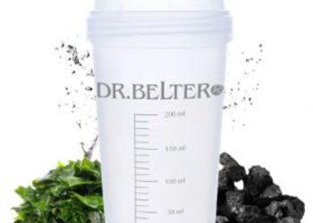 Instytut Urody Symfonia Piękna - dr. belter zabieg detoksykujący z aktywnym węglem (hello spring d-tox)