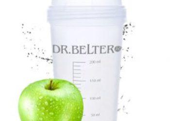Instytut Urody Symfonia Piękna - dr. belter przeciwzmarszczkowy zabieg na bazie komórek macierzystych w postaci lekkiego musu (hello spring apple stem-cell)