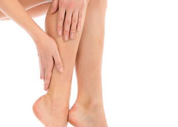 MODERN ESTETIQUE - depilacja woskiem nogi