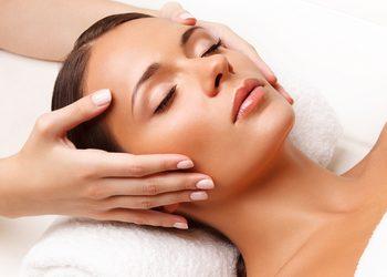 MODERN ESTETIQUE - masaż relaksacyjny twarz/ szyja / dekolt