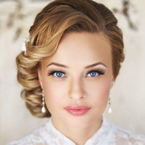VEMME DAY SPA - Makijaż ślubny