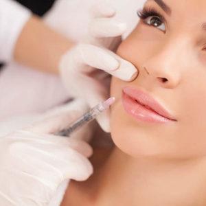 Twój Kosmetolog Aleksandra Wawro -Stalowe Magnolie Beauty Clinic Wawro&Chudzik - Wypełniacze - Bruzdy Nosowo-Wargowe