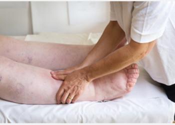 Zdrowy Masaż hotel Falko - drenaż limfatyczny manualny