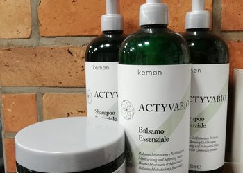 Centrum Zdrowych Włosów - hair detox actyvabio - zabieg detoksykujący na włosy
