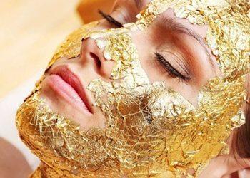 NoGravity SPA - golden lift - twarz/szyja