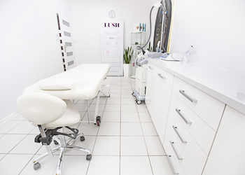 LUSH Instytut Kosmetologia i Laseroterapia