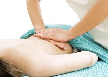 LEVEL UP Fizjoterapia - masaż sportowy całościowy