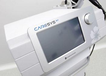 ATURI ORIENT MASSAGE -  zabieg maszyną wyszczuplającą caresys rf