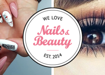 We Love Nails & Beauty