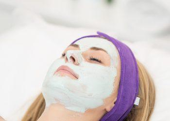 LUSH Instytut - skóra w blasku zdrowia - cera normalna, mieszana