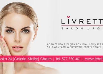 "Salon Urody ""Livrette"""