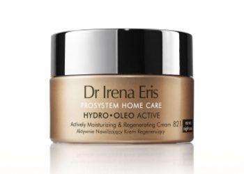 Salon kosmetyczny, podologiczny Estetyka Piaseczno - prosystem home care 821 hydro-oleo active aktywnie nawilżający krem regenerujący do twarzy na noc