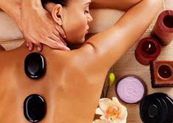 Relax in SPA  - masaż gorącymi kamieniami