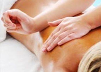 Relax in SPA  - masaż sportowy