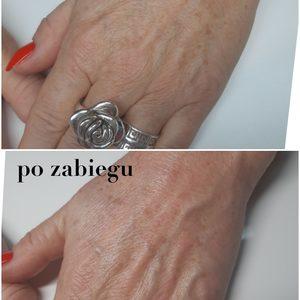 Bogusława Herda Permanentny Make-up - BB Glow na dłonie