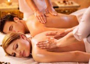 Relax in SPA  - masaż klasyczny dla dwojga