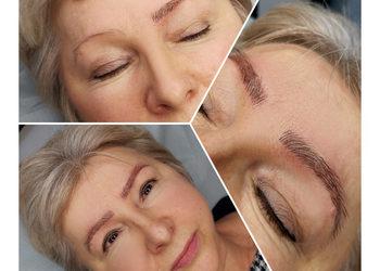 Institute Essence - makijaż permanentny brwi microblading