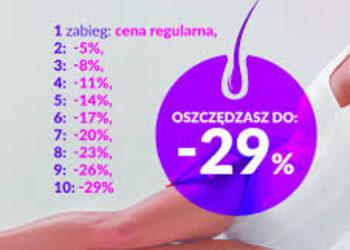 YASUMI ul.Głowackiego 24 - laserowa ipl