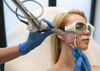 CLINIQMED - laserowe usuwanie znamion