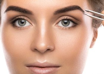 Studio Paznokcia AS Professional Beauty - henna brwi + regulacja