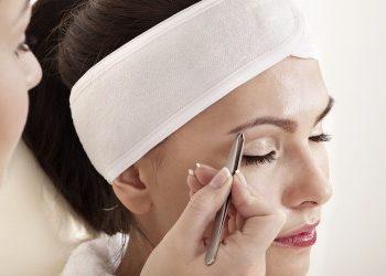 Studio Paznokcia AS Professional Beauty - henna brwi + regulacja + henna rzęs
