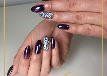 Studio Paznokcia AS Professional Beauty - przedłużanie paznokci polysystem / akrylo żel