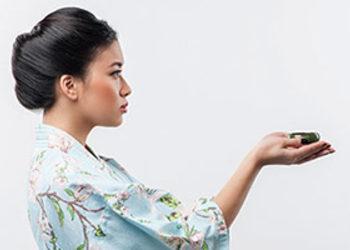 YASUMI KALISZ - sentaku-herbaciana ceremonia dla ciała