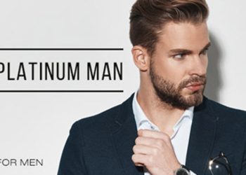 YASUMI KALISZ - platinum man - stop oznakom starzenia się skóry