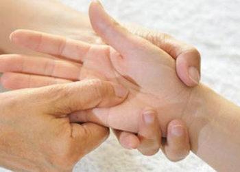 Masu Masu - refleksoterapia dłoni 60 minut