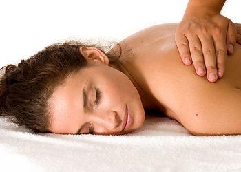 Masu Masu - masaż firmowy masu masu 90min (całego ciała)