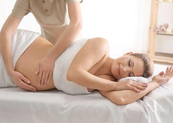 Masu Masu - masaż ciążowy, prenatalny