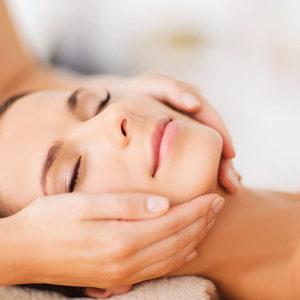 Masu Masu - Masaż twarzy, szyi i dekoltu 30min