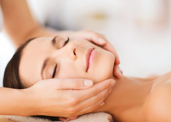 Masu Masu - masaż twarzy, szyi i dekoltu 30 minut