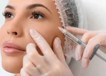 Institute Essence - mezoterapia igłowa twarz 5 zabiegów