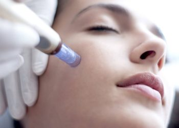 Institute Essence - mezoterapia mikroigłowa dr pen twarz 5 zabiegów