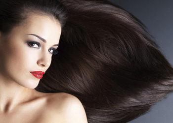 Salon fryzjerski O'la w Galerii Szperk - koloryzacja globalna włosy długie