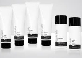 KLEOPATRA gabinet kosmetyczny - oxybrazja z maską terapeutyczną