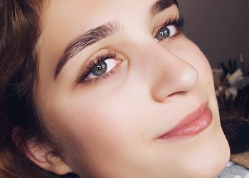 B.R.O.W.S brow bar - all for brows + koloryzacja rzęs / all for brows + eyelashes tinting
