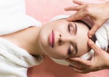 Relax in SPA  - masaż twarzy, szyi, dekoltu z maską na twarz, 50 min.