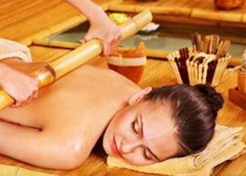 YASUMI KALISZ - masaż bambusami 1h