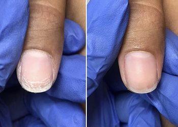 SHE DAY SPA&HAIR DESIGN - ibx regeneracja paznokci bez manicure