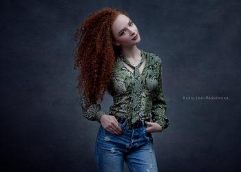 Studio Fotograficzne Karolina Magnowska - sesja młodzieżowa