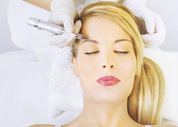 Studio Urody Agnes - microblading metodą włosa
