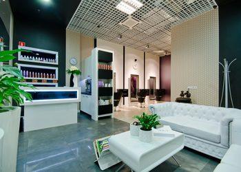 Salon fryzjerski O'la w Galerii Szperk